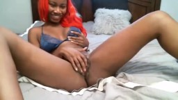 Black angel with hairy cunt ready to satisfy your dreams