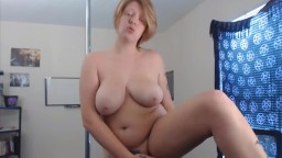 Gorgeous curvy student Venus Valkyire with massive tits