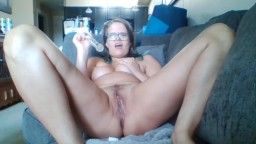 Canadian naughty Leo Moon can squirt all night