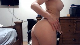 Fit Canadian doll with authentic hot sex drive