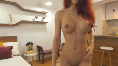 Teen  hottie AliceeNyx will drive you crazy his tits